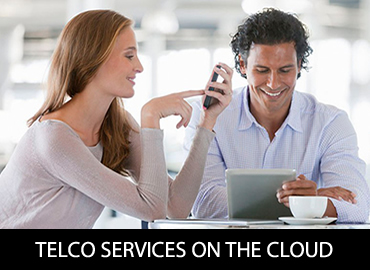 Telco Services on the cloud